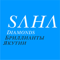 SAHA Diamonds — Бриллианты Якутии